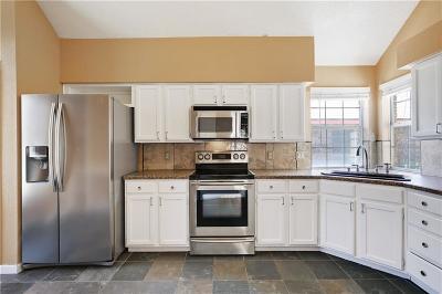 Cedar Hill Single Family Home For Sale: 1523 Tuley Street