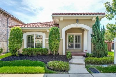 Irving Single Family Home For Sale: 710 Laguna