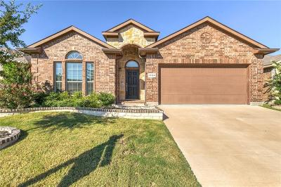 Single Family Home For Sale: 11124 Erinmoor Trail