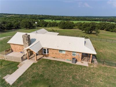 Weatherford Farm & Ranch For Sale: 502 Russell Bend Road