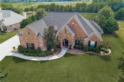 Single Family Home For Sale: 1730 Fair Oaks Lane