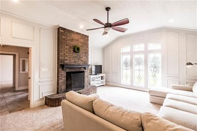 Single Family Home For Sale: 533 Sides Court