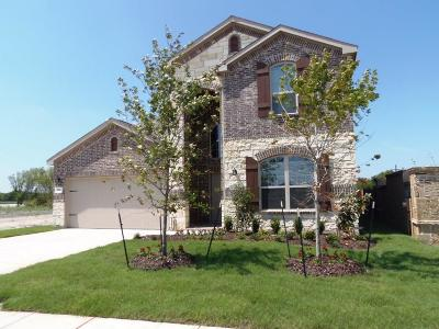 Residential Lease For Lease: 506 Robinson Way