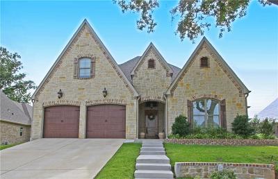 Tyler Single Family Home For Sale: 2241 Fallcrest