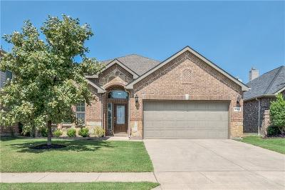 Frisco Single Family Home For Sale: 4420 Coney Island Drive