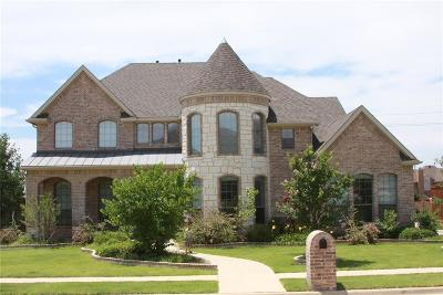 Plano Single Family Home For Sale: 2300 Homestead Lane