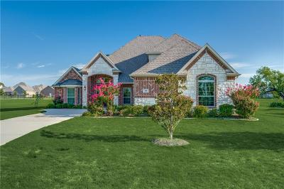 Cross Roads Single Family Home For Sale: 211 Lake Way