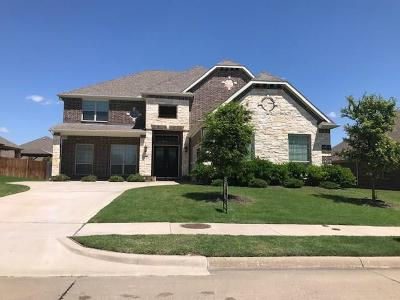 Duncanville Single Family Home For Sale: 1518 Halsey Drive