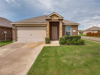 Princeton Single Family Home For Sale: 1200 Roman Drive