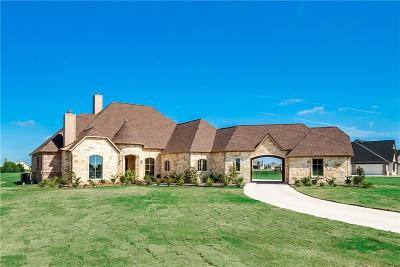 Rockwall Single Family Home For Sale: 2635 Wincrest Drive
