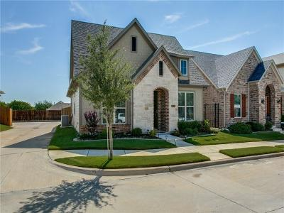 North Richland Hills Single Family Home For Sale: 6108 Pleasant Dream Street