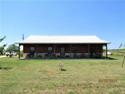Hico Farm & Ranch For Sale: 950 County Road 206