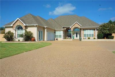 Sulphur Springs TX Single Family Home For Sale: $419,900