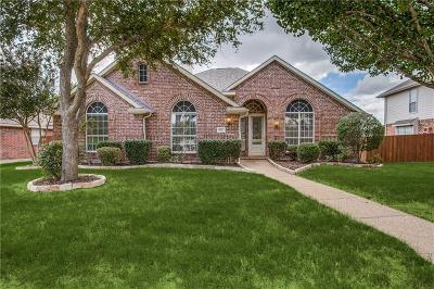 Plano TX Single Family Home For Sale: $343,900