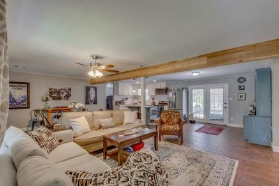 Canton TX Single Family Home For Sale: $249,900
