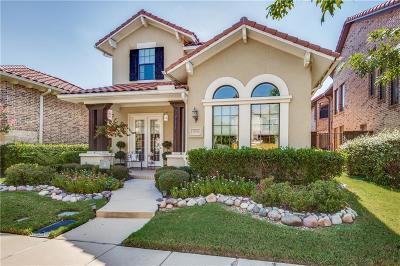 Irving Single Family Home For Sale: 734 Laguna