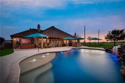Decatur Single Family Home For Sale: 150 Hawk Ridge Road