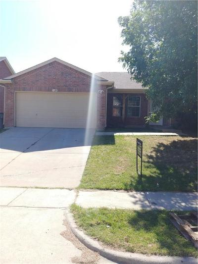 Little Elm Residential Lease For Lease: 429 Longshore Drive