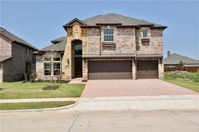 Melissa Single Family Home For Sale: 4013 Magnolia Ridge Drive