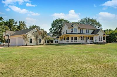 Edgewood Single Family Home Active Option Contract: 1103 Vz County Road 3710