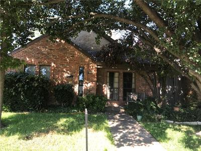 Plano Single Family Home For Sale: 2013 San Miguel Drive