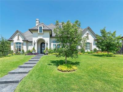 Montserrat, La Cantera Single Family Home For Sale: 4645 Saint Benet Court