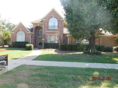 Southlake TX Single Family Home For Sale: $494,900