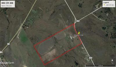 Hico Farm & Ranch For Sale: 950a County Road 206