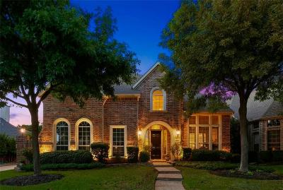 Southlake Single Family Home For Sale: 1422 Monarch Way