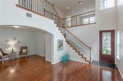 Richardson Townhouse For Sale: 620 Raford Hill Lane