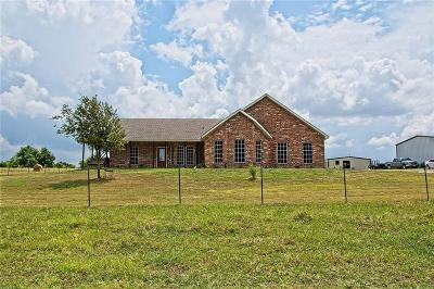 Farmersville Farm & Ranch For Sale: 4295 County Road 599