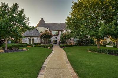 Single Family Home Active Option Contract: 1351 Crooked Stick Drive