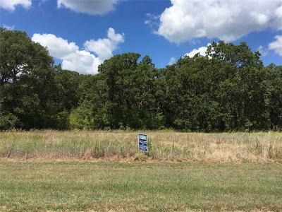 Buffalo, Fairfield, Kirvin, Oakwood, Streetman Residential Lots & Land For Sale: Lot 47 Shadow Oaks