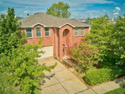 Denton Single Family Home For Sale: 5800 Thoroughbred Trail