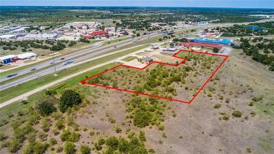 Eastland Commercial Lots & Land For Sale: 10235 Interstate 20 W