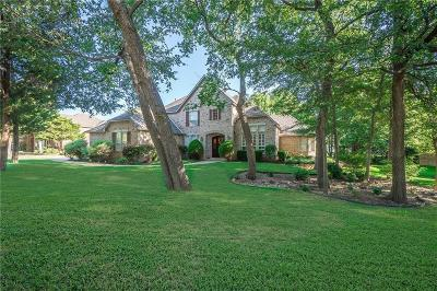 Wylie Single Family Home For Sale: 1003 Santiago Trail