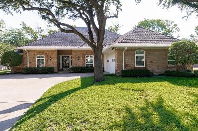 Farmers Branch Single Family Home For Sale: 3301 Gatwick Place
