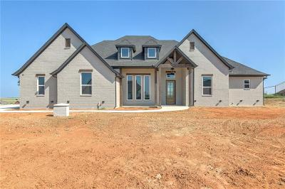 Godley Single Family Home For Sale: 7312 Spring Ranch Court