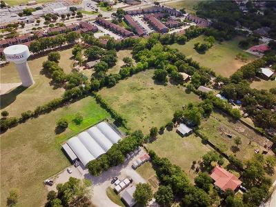 Lewisville Residential Lots & Land For Sale: 1114 Kingston Drive