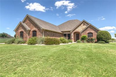 Benbrook Single Family Home For Sale: 7332 Bear Trail