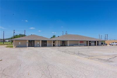 Comanche County, Eastland County, Erath County, Hamilton County, Mills County, Brown County Commercial Lease For Lease: 107 South Park Drive