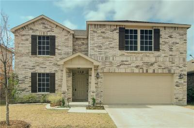 Little Elm Residential Lease For Lease: 1712 Gayla Creek Drive