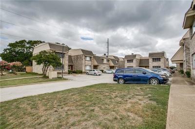 Dallas County Townhouse For Sale: 119 Trellis Place