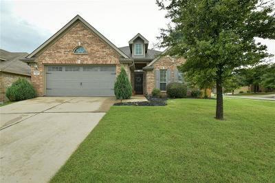 Saratoga Single Family Home For Sale: 12524 Saratoga Springs Circle