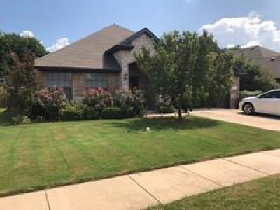 Sanger Single Family Home For Sale: 46 N Highland Drive