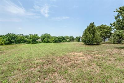Colleyville Residential Lots & Land For Sale: 4604 Bill Simmons Road