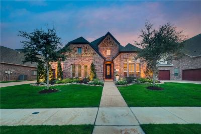 Keller Single Family Home For Sale: 204 Silverado Trail