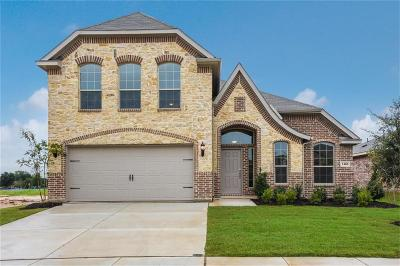 Pelican Bay Single Family Home For Sale: 1460 Eagle Nest Drive