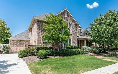 Carrollton Single Family Home Active Option Contract: 1632 Harper Lane