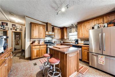 Blue Ridge Farm & Ranch For Sale: 10790 County Road 670